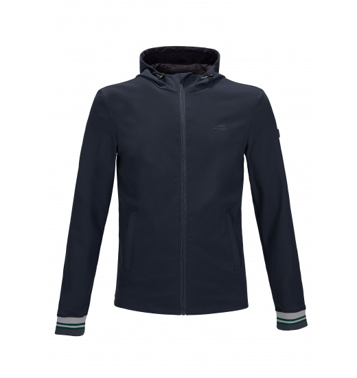 Equiline EQUILINE CARLITO MEN'S SOFTSHELL