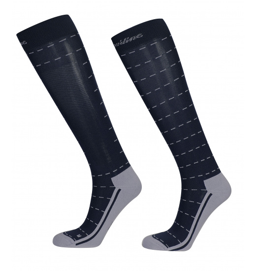 EILEEN UNISEX SOCKS - 2 in category: OUTLET for horse riding