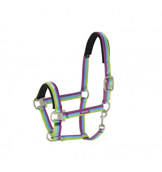 Eskadron HEADCOLLAR WITH ROPE YOUNG STAR