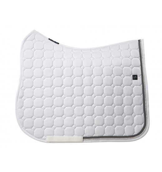 GEGO OCTAGONE SADDLE CLOTH - 1 in category: OUTLET for horse riding