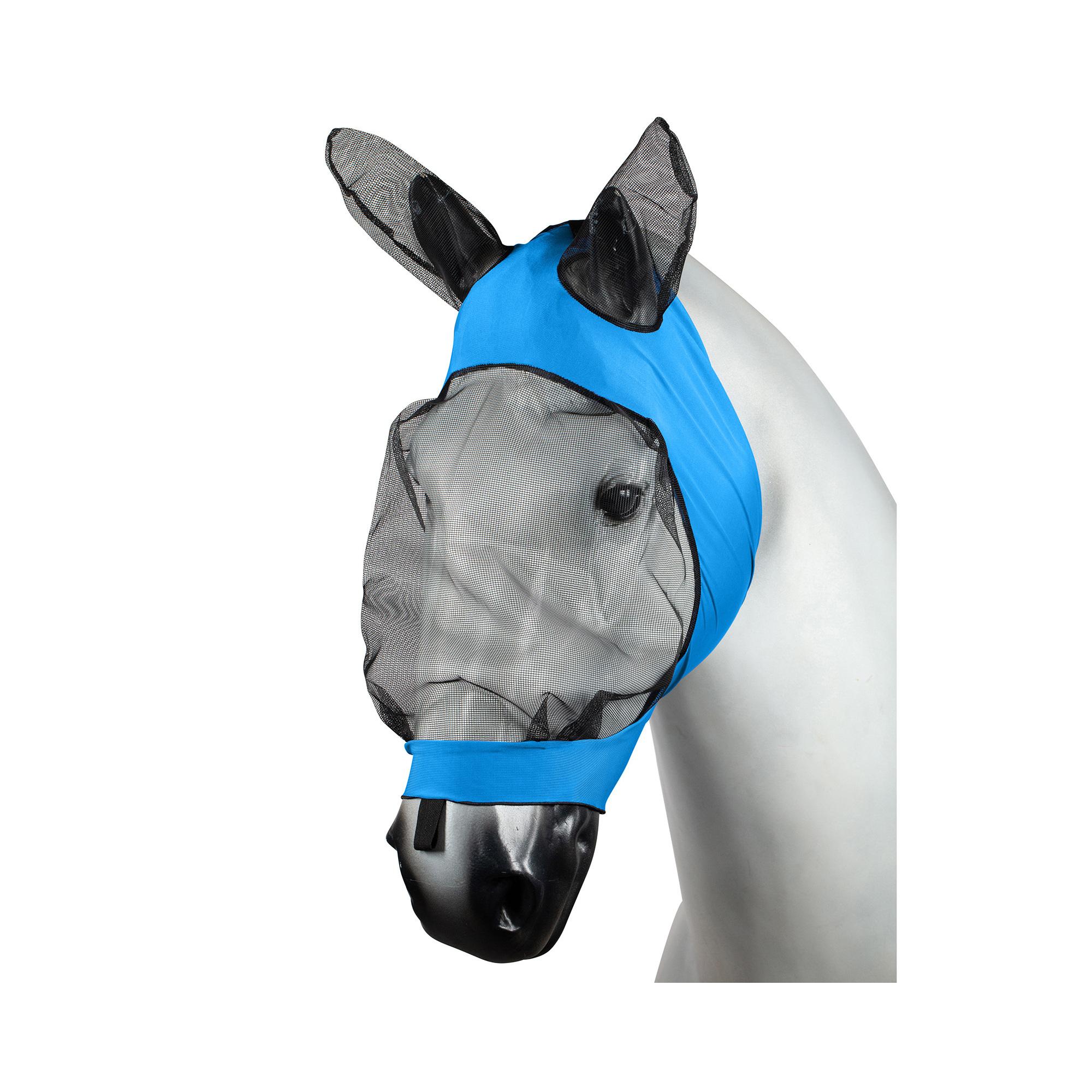 HORZE Elastic Belly Guard Horse