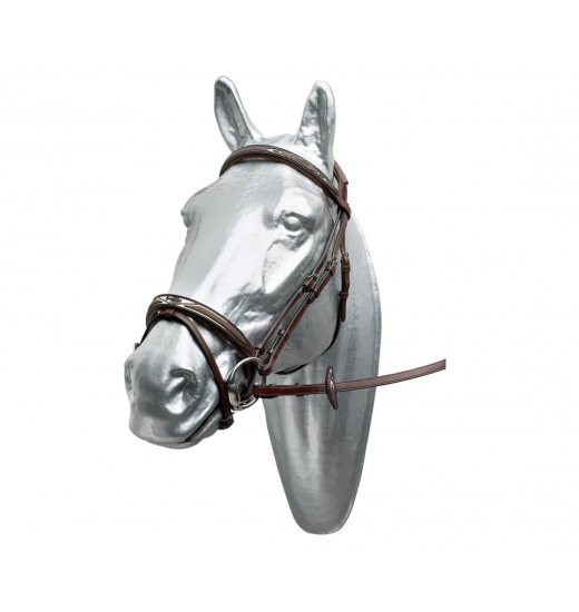 E100 MEREDITH HIGH-LINE BRIDLE