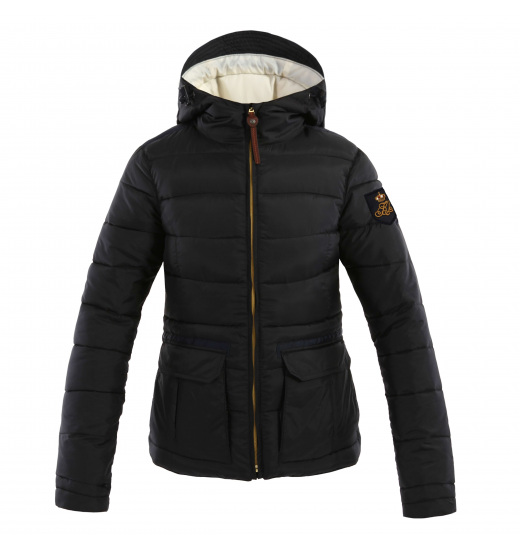 JENNINGS QUILTED LADIES JACKET