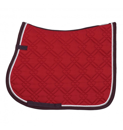 SADDLE PAD BRILLANT