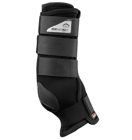 STABLE BOOTS EVO FRONT - 1 in category: Horse for horse riding