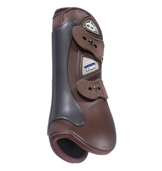 OLYMPUS BOOTS FRONT