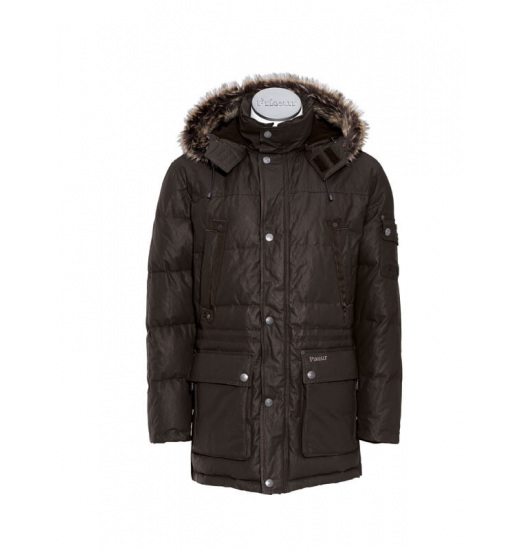 AZZARO MENS JACKET