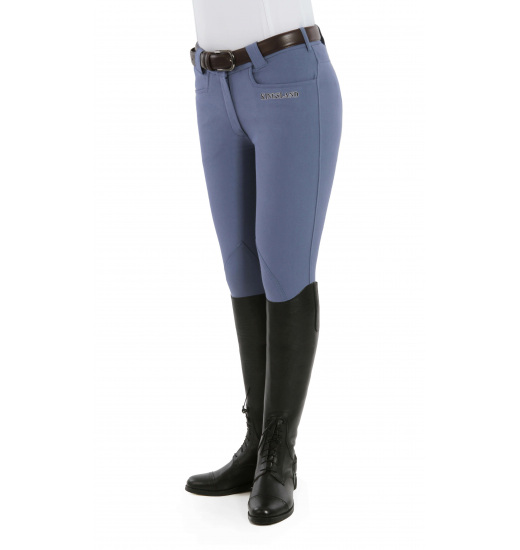 KELLY SLIM FIT LADIES BREECHES S14 BASIC