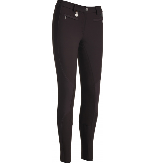 NOBLESSA PRESTIGE-MICRO 2000 MCCROWN FULL LADIES BREECHES