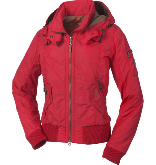 NACOMA LADIES JACKET