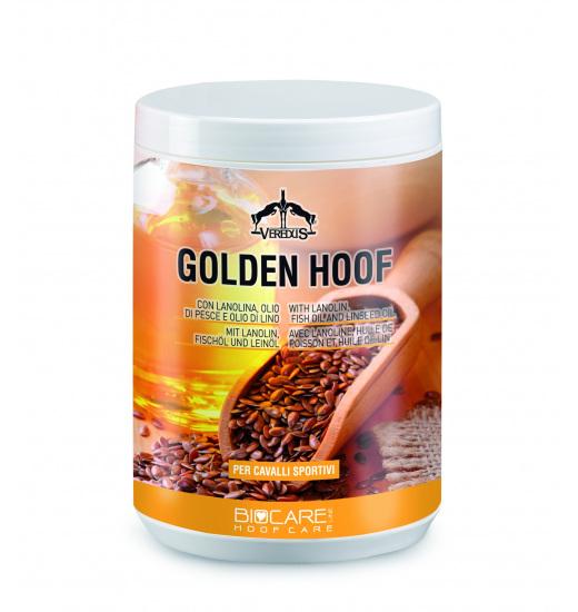 GOLDEN HOOF GREASE FOR HOOVES