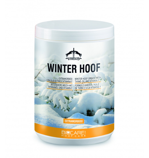 WINTER HOOF GREASE FOR HOOVES