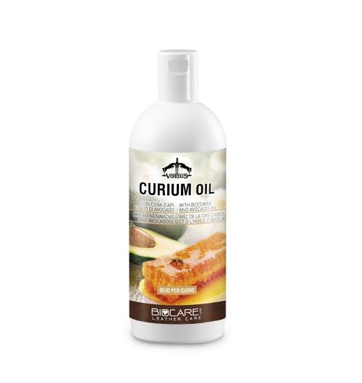 CURIUM OIL FOR LEATHER