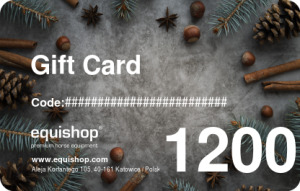 Christmas cones Gift Card