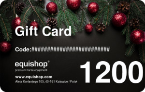 Christmas ornaments Gift Card