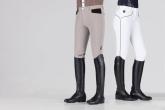 Choosing ladies' and men's breeches