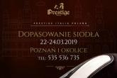 Dopasowanie siodeł w Poznaniu i okolicach