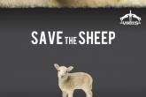 Veredus Save The Sheep