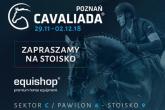Equishop on Cavaliada Poznań 2018