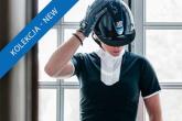 Bryczesy, koszule konkursowe oraz treningowe Samshield - nowa kolekcja lato 2020
