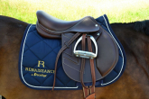 Prestige Renaissance FS2 Saddle