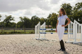 Which type of a full grip in equestrian breeches would be right for me?