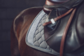 A few things worth knowing about saddle cloths.