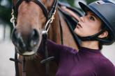 How do Samshield test their helmets? - equestrian head protection