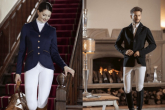 HKM - history and offer of equstrian equipment for riders and horses