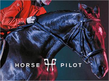 horse-pilot