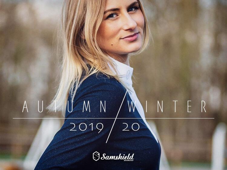 Samshield Winter 2019/20